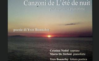 2011 – C. DE L'ÉTÉ DE NUIT