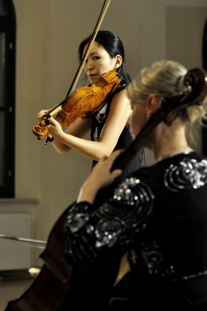 Arta Terme - La grande Musica