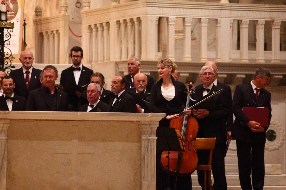 Concerto Aquileia