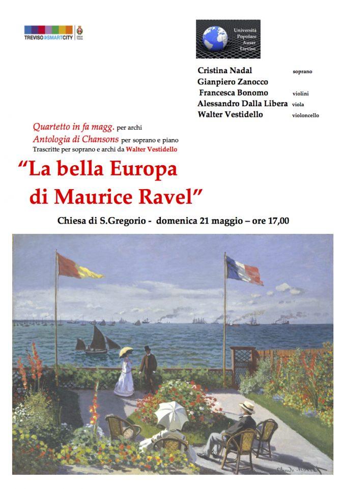 Locandina concerto S. Gregorio 21-5-'17 (Ravel)