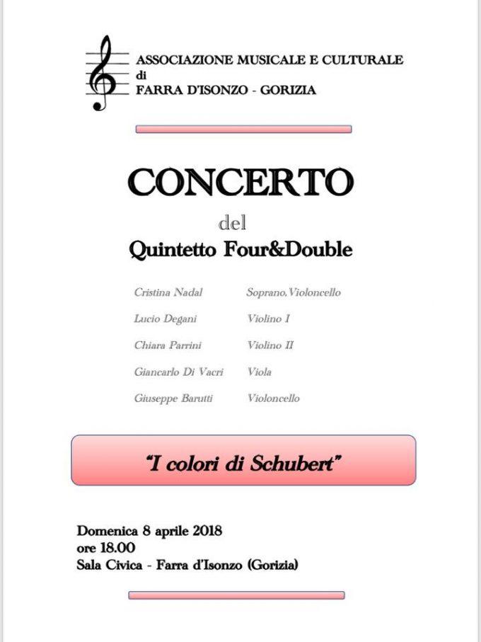 Concerto Four Double